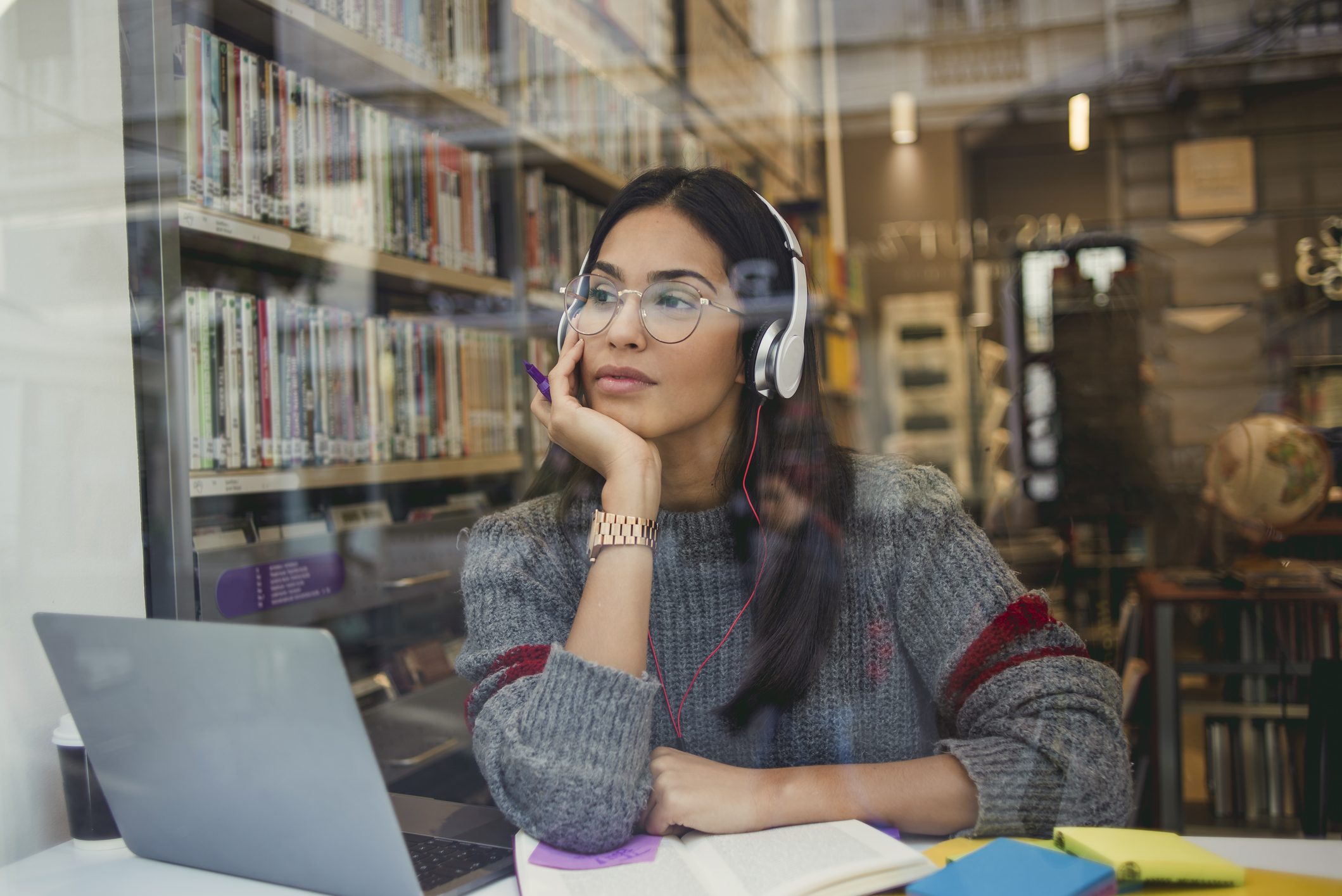 Should You Listen To Music While Doing Intellectual Work? It Depends On The Music, The Task, And Your Personality