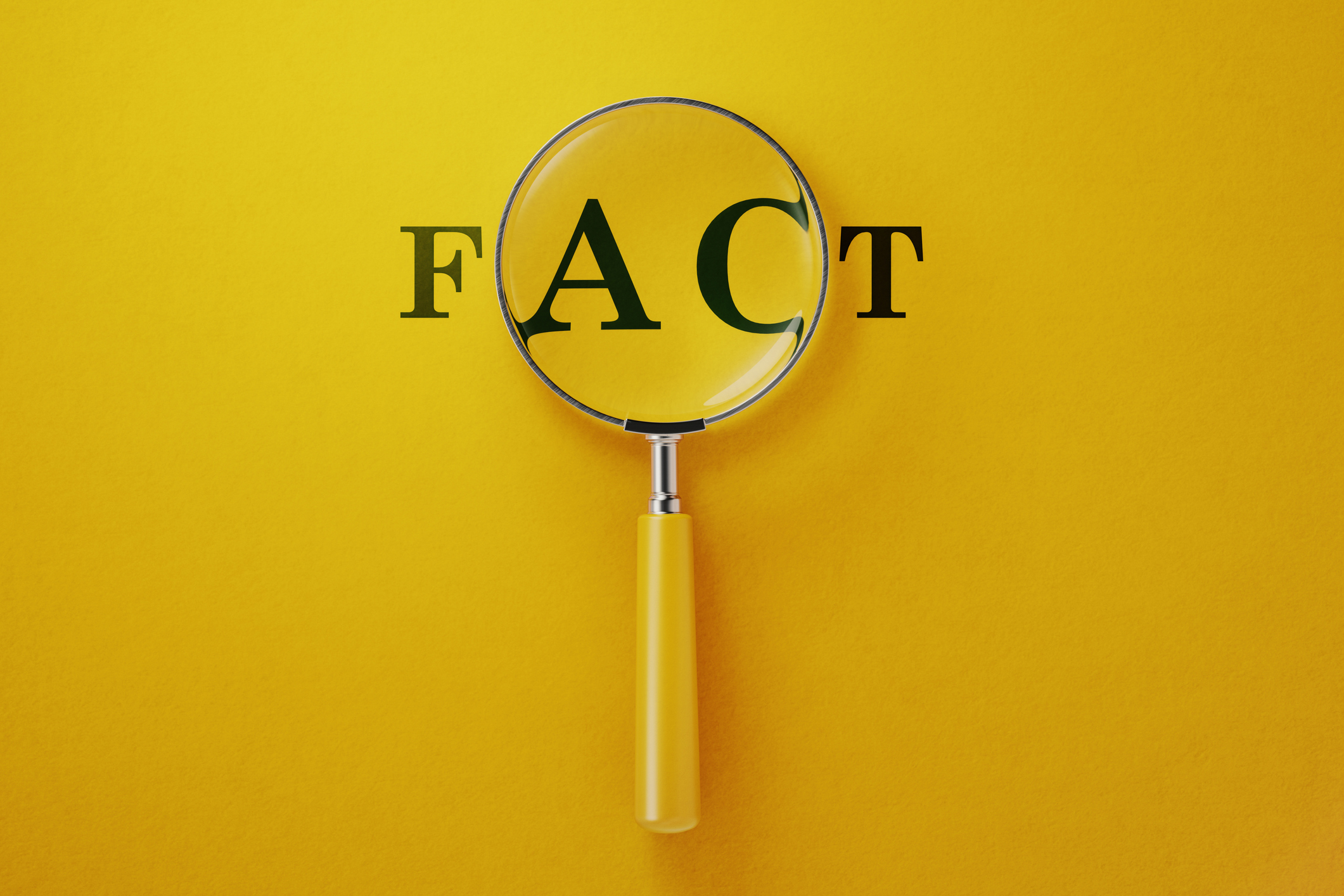 When False Claims Are Repeated, We Start To Believe They Are True — Here's How Behaving Like A Fact-Checker Can Help