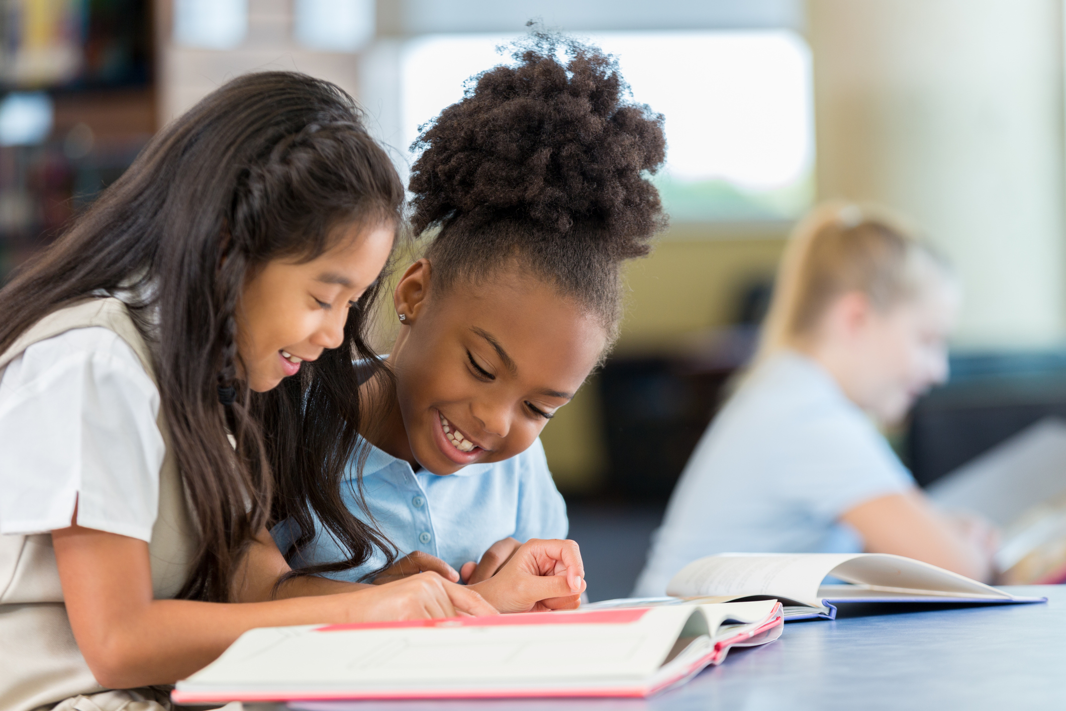 Reading Between The Lines: Why Girls' Superior Reading Skills May Be Lowering Their Future Salaries
